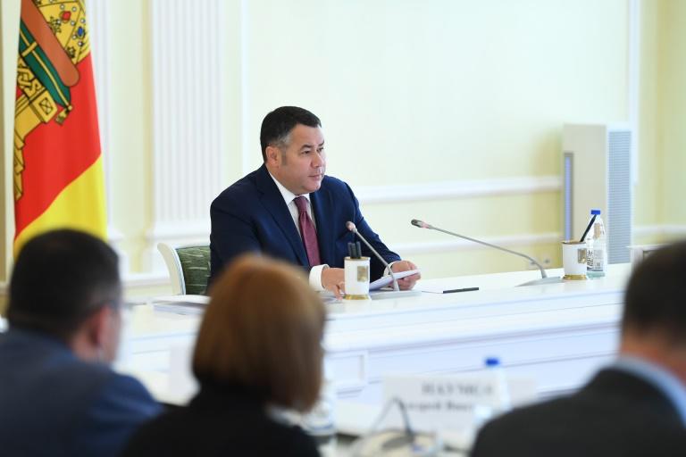 Компании «Фодеско-МАК» и «Герс Технолоджи» станут первыми резидентами парка «Боровлево-3» в Тверской области