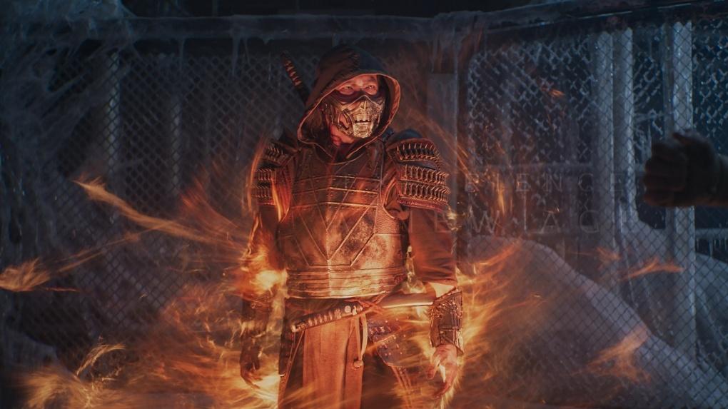 «Финиш хим!» Стоит ли тратить время на новый Mortal Kombat в кино?
