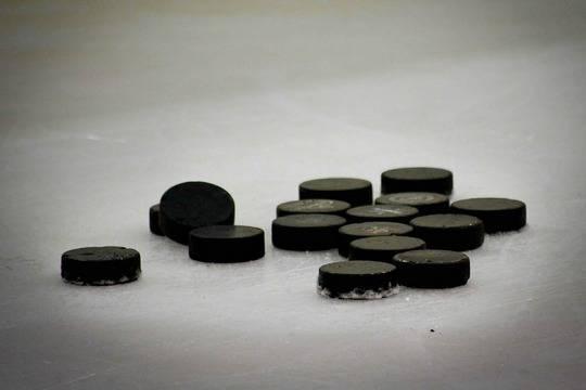 Чемпионат мира по хоккею в Риге пройдет без зрителей