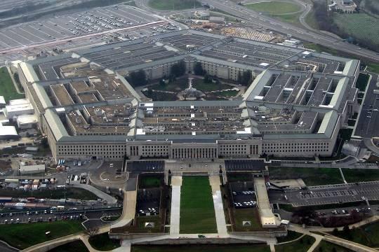 Глава Пентагона назвал Россию и Китай главными соперниками США