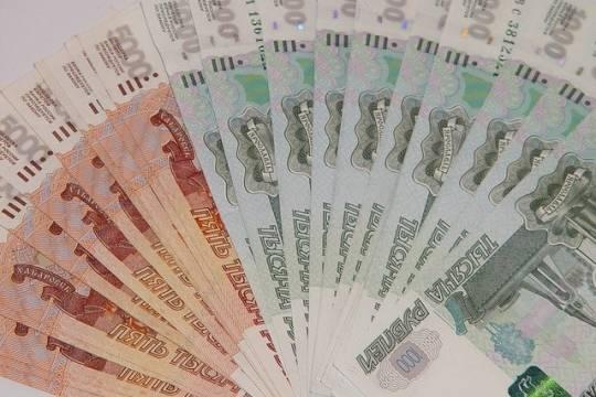 Петербургские домохозяйки организовали подпольный банк и заработали более 33 млн рублей