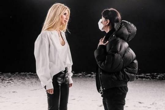 Продюсер спрогнозировал плачевное будущее Лободы после расставания с Крапивиной