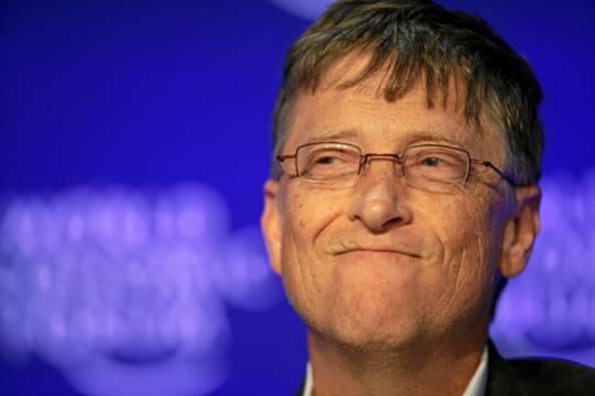 Стали известны подробности развода Билла Гейтса