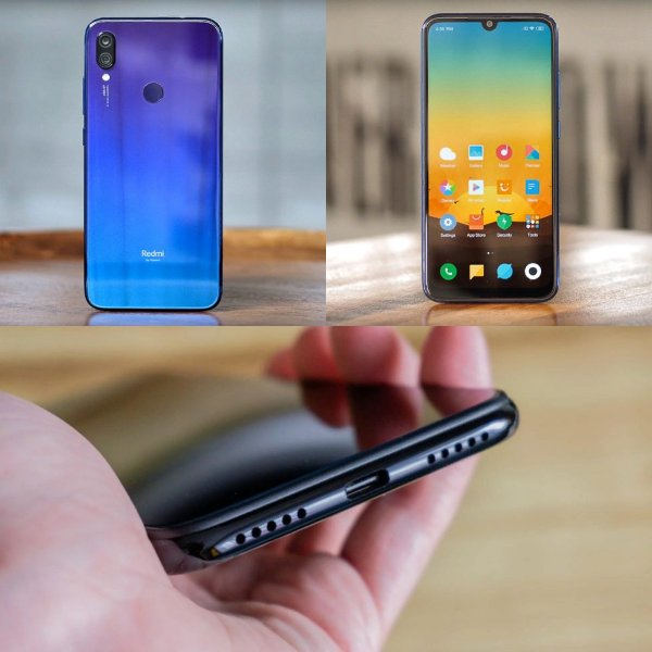 Не прослужил и года: На Redmi Note 7 массово ломаются микрофоны
