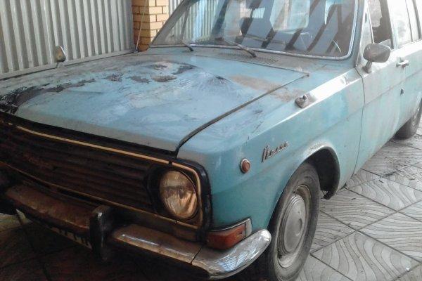«Хватай и беги»: Экспортную дизельную «Волгу» ГАЗ-24-77 из Бельгии готовы «отрывать» с руками и ногами за бесценок