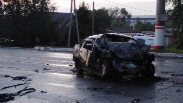 В Мордовии шесть человек скончались в результате ДТП