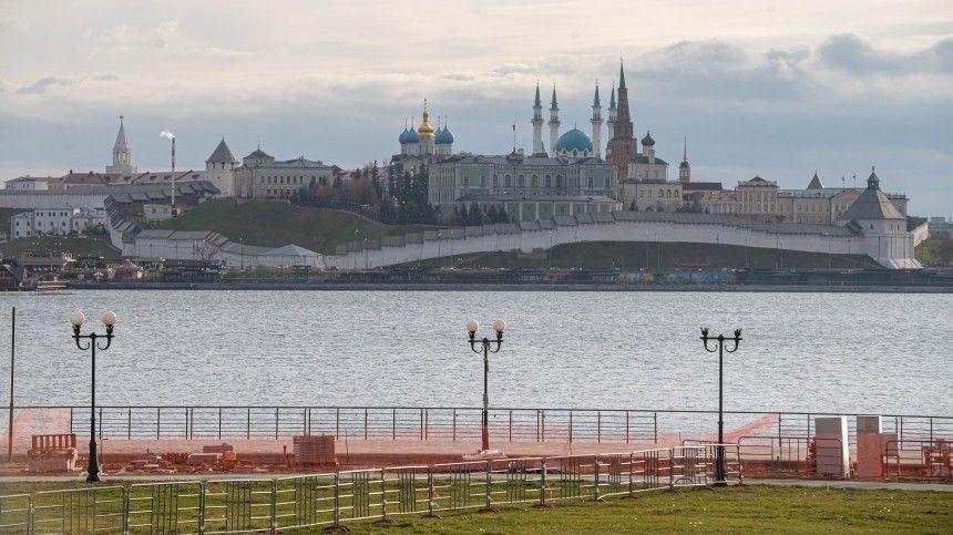 Казань в 2022 году примет зимнюю Спецолимпиаду