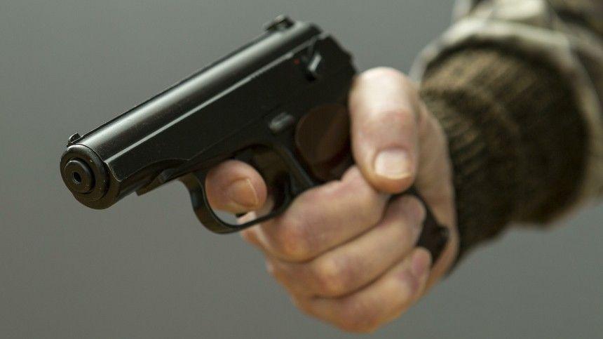 Трое злоумышленников расстреляли человека в Краснодаре