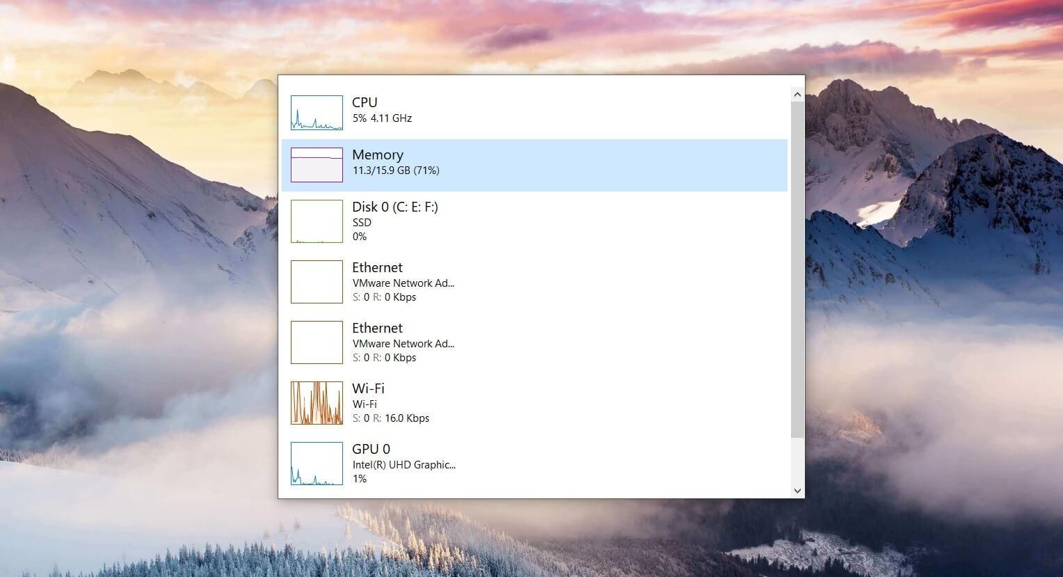 Обновление Windows 10 замедлило компьютеры