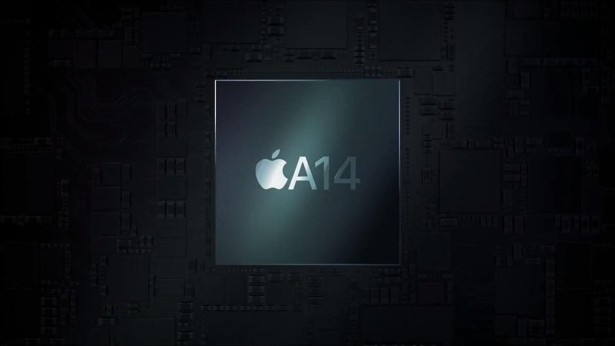 Apple могла замедлить процессор в новых iPhone 12