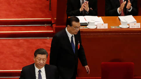 Мирная программа военного времени // Китай проводит перепланировку всего — от ВВП до военного бюджета
