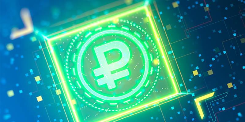 Центробанк представил концепцию цифрового рубля