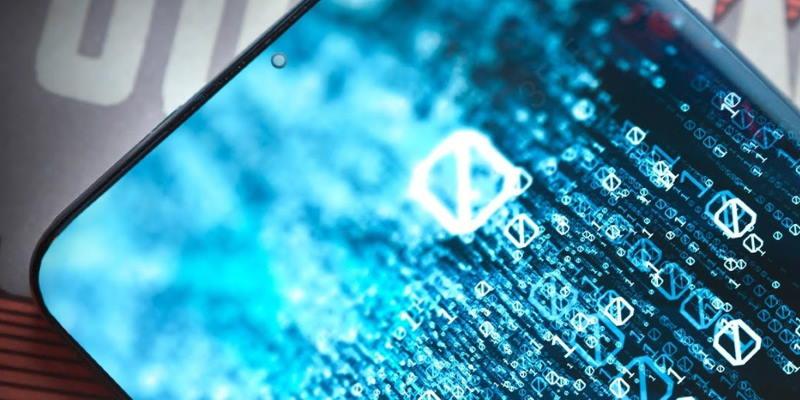 Представлен квантовый смартфон Samsung. Вот для чего он нужен