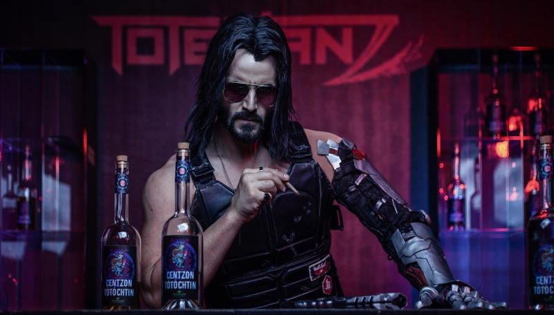 Тем, кто верил в Cyberpunk 2077, сейчас очень плохо