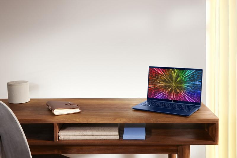 Новинки HP: ноутбуки с 5G и мониторы с USB Type-C