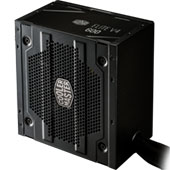 Блок питания Cooler Master Elite V4 600W 230V: бюджетная модель с ожидаемыми слабыми местами