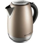 Электрический чайник Redmond RK-M1552: красивый металлический прибор с единственной (классической) функцией