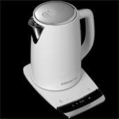 Чайник Polaris PWK 1755CAD WiFi IQ Home: симпатичный вид, дистанционное управление