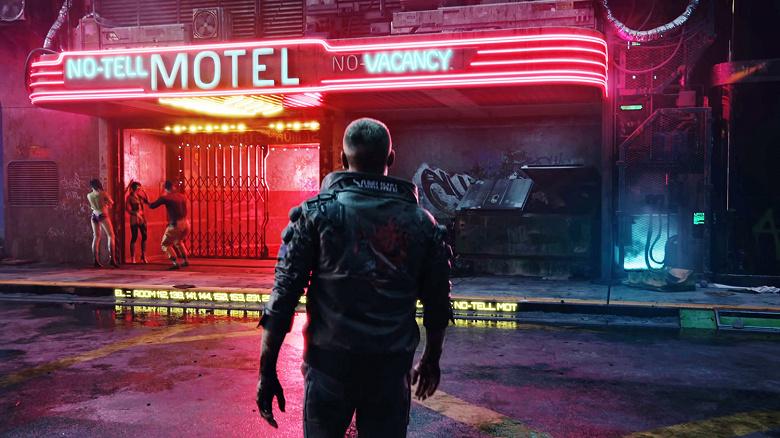 Cyberpunk 2077 обрушил акции CD Projekt RED после удаления из Sony PlayStation Store