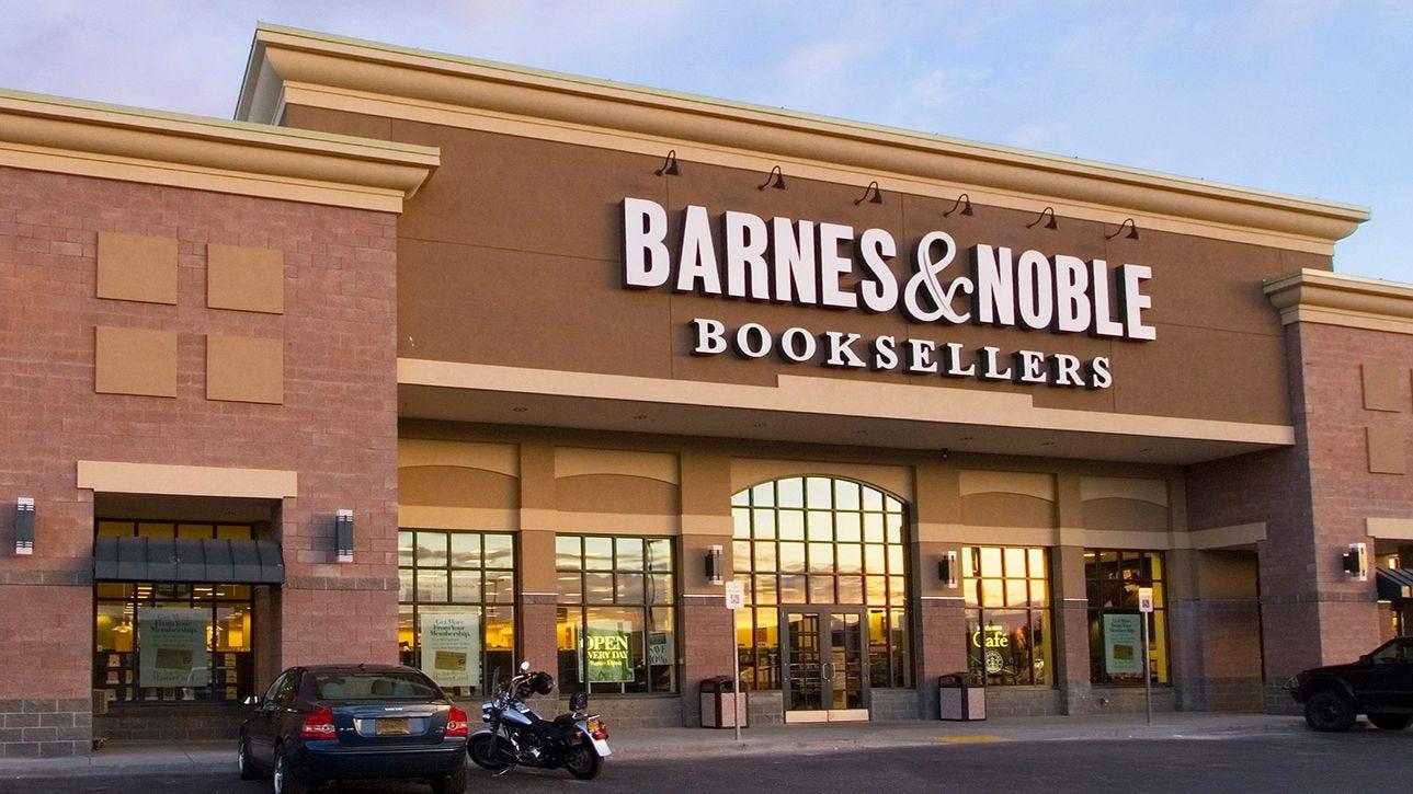 Гигант книжного бизнеса Barnes & Noble подвергся хакерской атаке