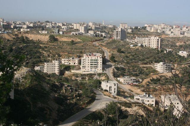 Глава МО Израиля против аннексии палестинских территорий при пандемии