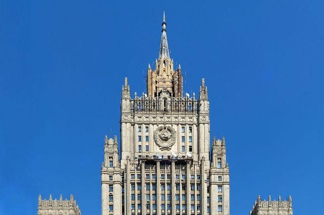 МИД России осудил нападение боевиков на тюрьму в Джелалабаде