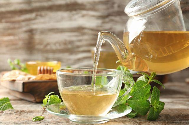 Не только ромашковый чай. 7 успокаивающих напитков