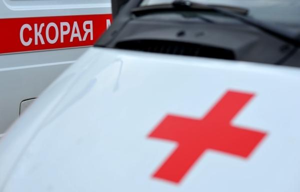 Экс-солист «Ласкового мая» госпитализирован в Санкт-Петербурге