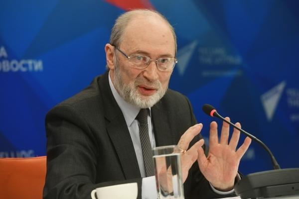 Вильфанд рассказал об аномальном тепле в Сибири и на Дальнем Востоке