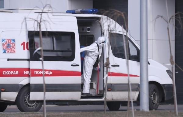 Ещё 5,7 тысячи случаев COVID-19 подтвердились в России