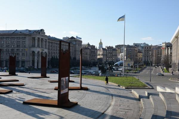 Киев и Будапешт договорились о создании на Украине Венгерского района