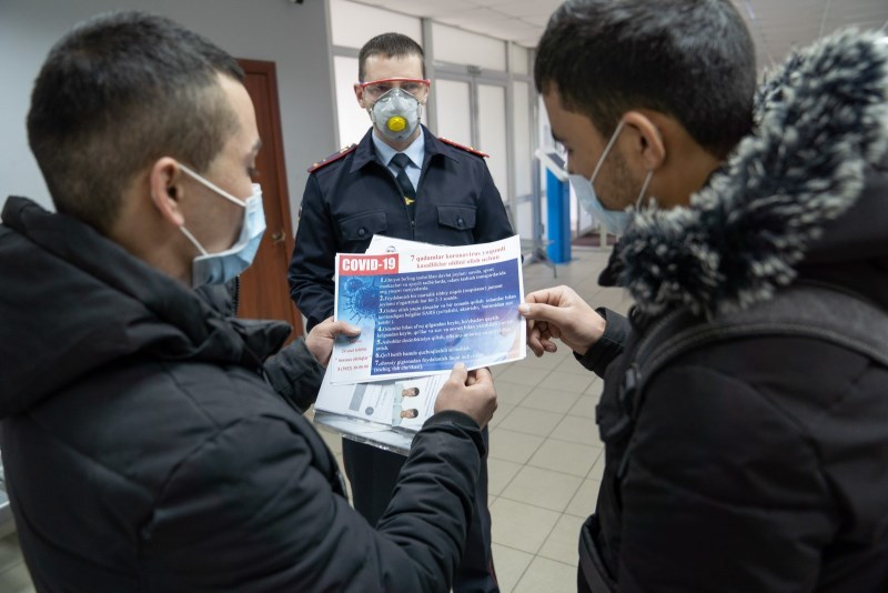 В Пензенской области продлили режим повышенной готовности до 12 июля