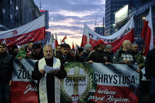 «30 лет без оккупации!» Польский политолог опроверг «ненависть к России»