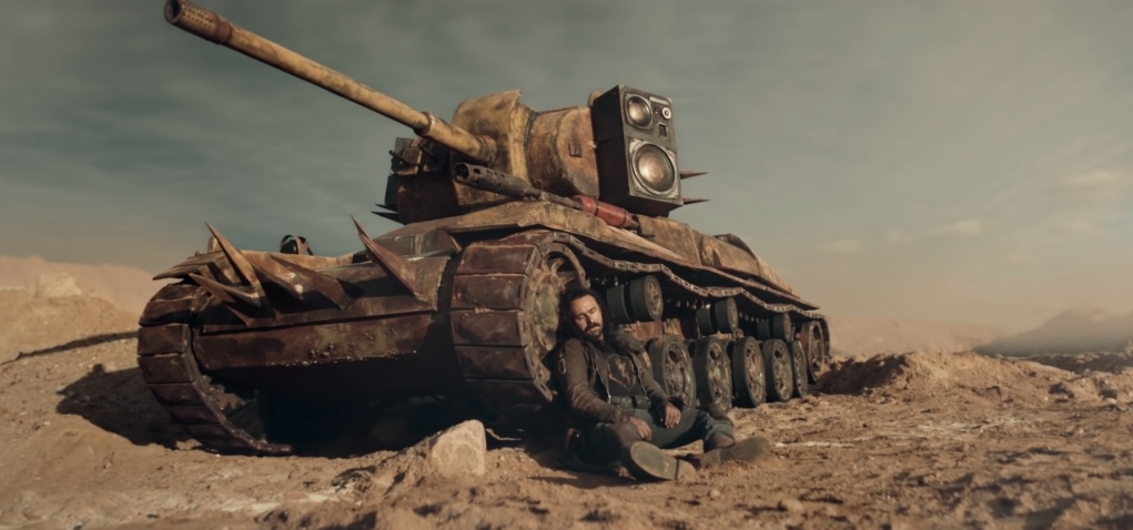 Warner Music: стримы песни группы Korn выросли на 1000% после появления в World of Tanks Blitz