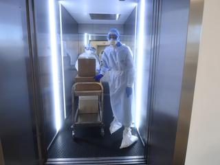 В России выявлено более 12,5 тысячи новых заражений коронавирусом