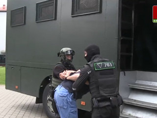 Ситуацию с россиянами в Белоруссии считают срежиссированной акцией