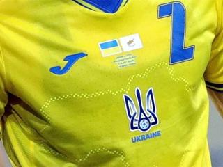 УЕФА сдался перед украинскими националистами?