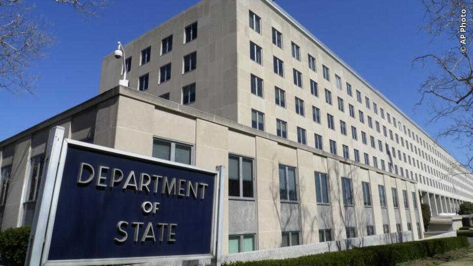 Госдеп признал, что США противостоят СП-2 лишь из-за геополитики