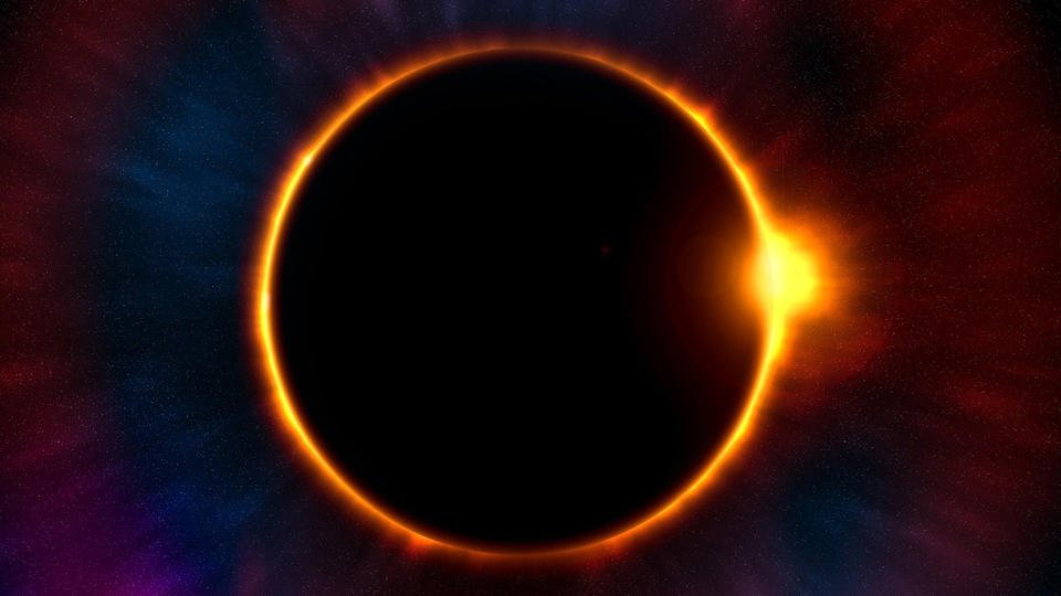 В планетарии рассказали, как безопасно наблюдать за затмением Солнца