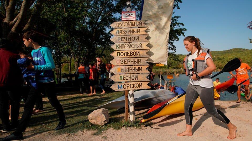 Власти выделят дополнительно 4,5 млрд на детский туристический кешбэк