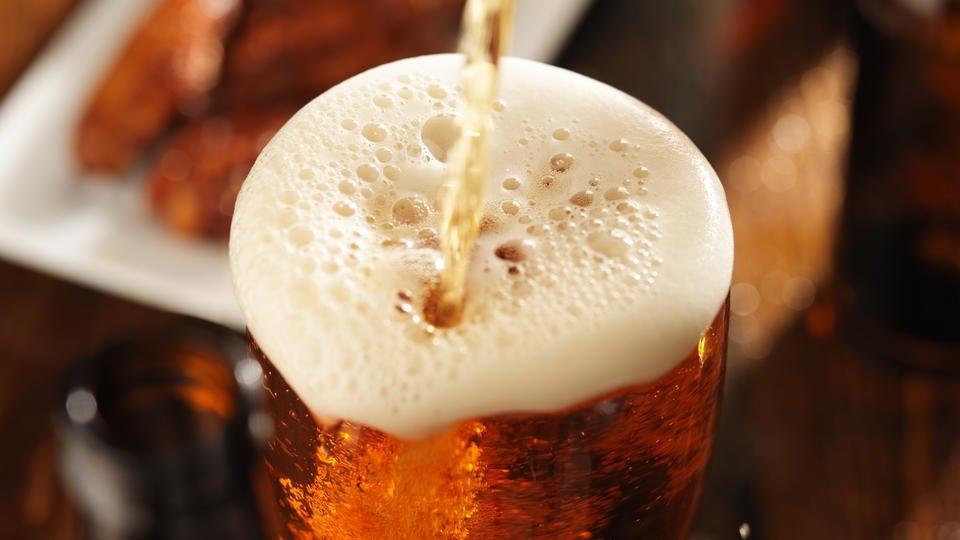 В Германии уничтожили миллионы литров пива из-за коронавируса