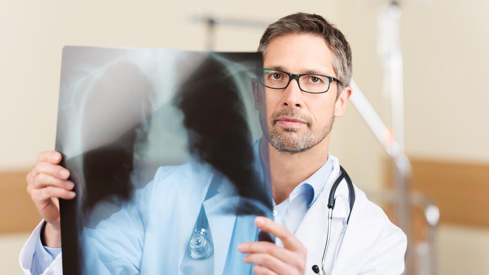 В Минздраве назвали ранние симптомы онкологии
