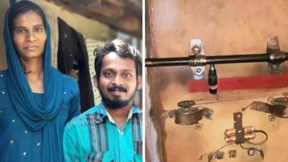 Мужчина 10 лет прятал от домочадцев в своей комнате возлюбленную