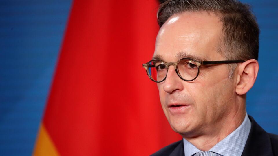 Глава МИД Германии рассказал о необходимости диалога с Россией