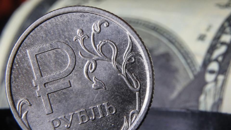 Экономист рассказал, когда доллар будет стоить 30 рублей