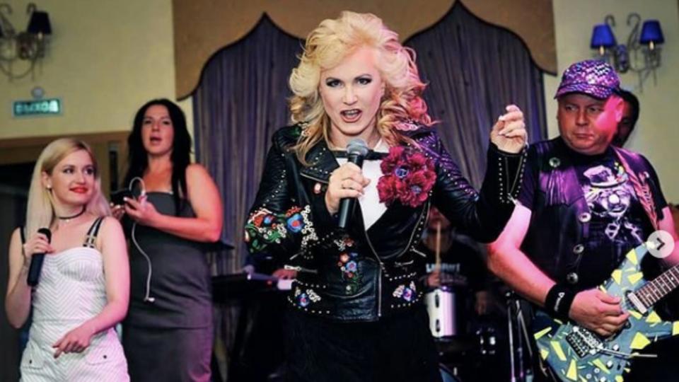 Экс-солистка группы 'Мираж' пожаловалась на мошенничество с концертами