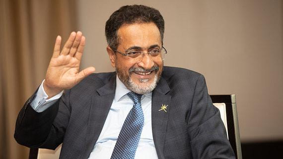 Ахмед аль-Махризи: Мы надеемся, что прирост туристов в Оман будет 10% в год