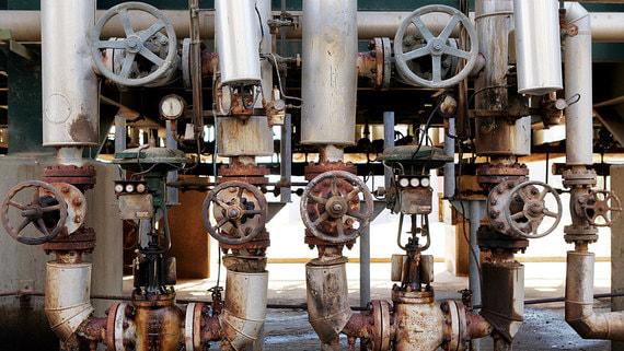 СП «Газпрома» и немецкой Wintershall возобновило работу в Ливии