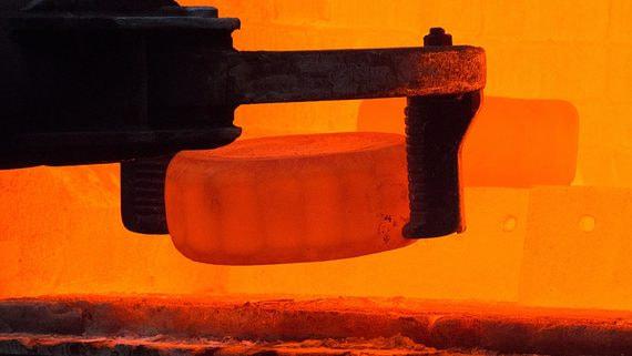 Холдинг «Росатома» покупает 25% Туганского ГОКа