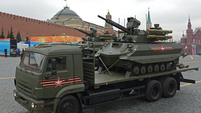 Только без паники: Россия учит роботизированные танки понимать человеческую речь (Forbes, США)
